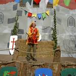 Mittelalterlicher Markt 2006 - Die Menschen