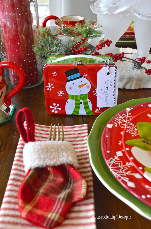 Graylyn's Luncheon - Housepitality Designs