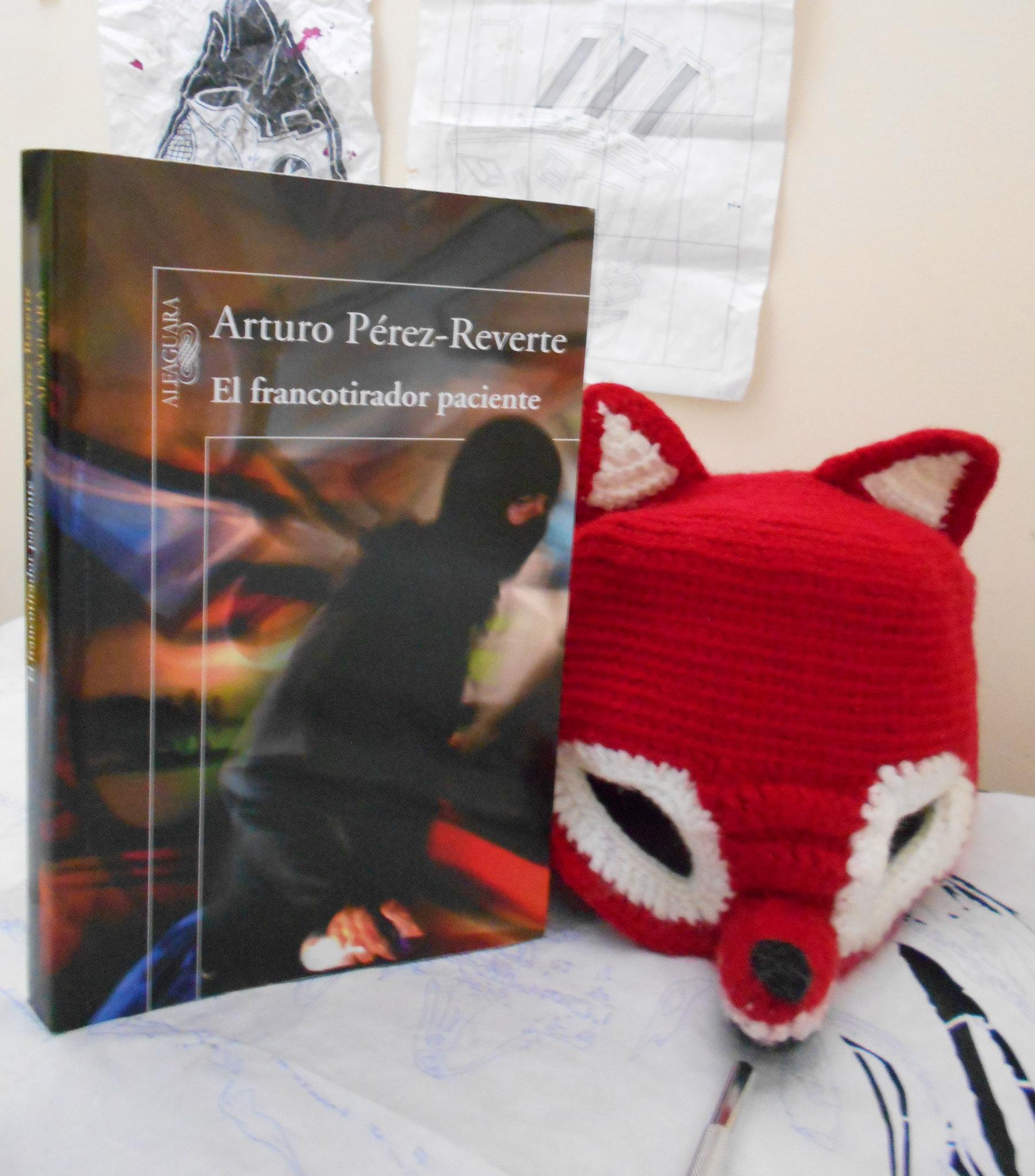 Libro Recomendado: El Francotirador Paciente