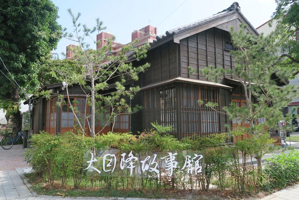 台南市新化區新化老街 (4)