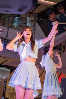 Arakawa Yuuna at Japan Expo Thailand 2016