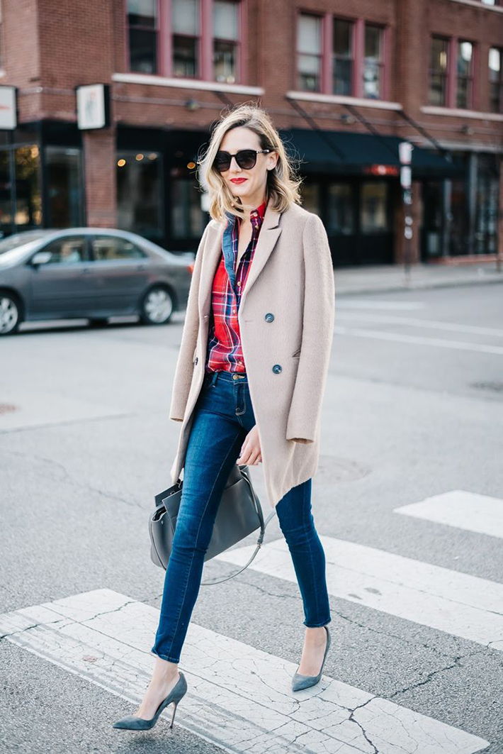 streetstyle inspiration winter outfits5