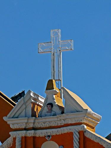 G07 San Andres church