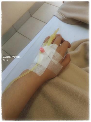 4 Hari 3 Malam Di Rumah Sakit Liveupdated Melantrophic