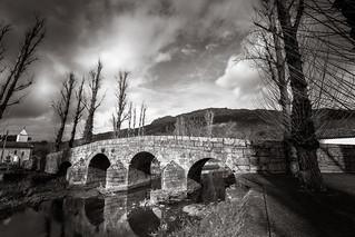 Ponte Romana da Portagem