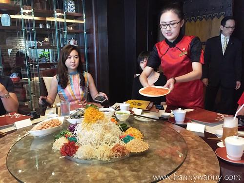 mandarin oriental sg cny 7