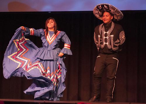 Tradicion Hispana Dance Troupe