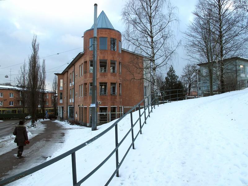 korppaanmäentie 28 – Helsingin Kilometritehdas