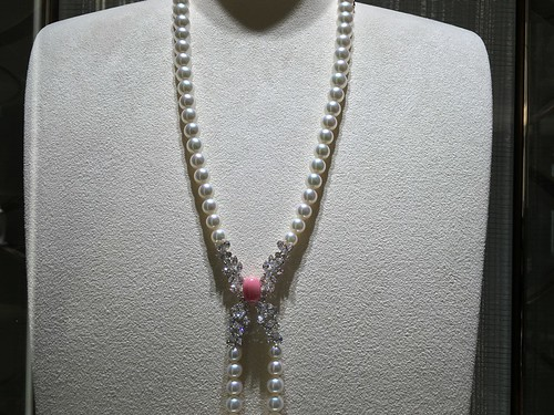 Mikimoto 1881 Heritage Store Exclusive Preview 11