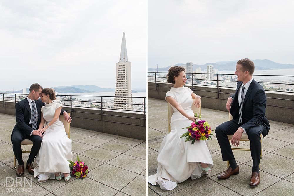 Liz & Andrew - Wedding