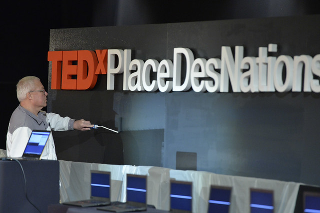 TedxPlaceDesNations 2016