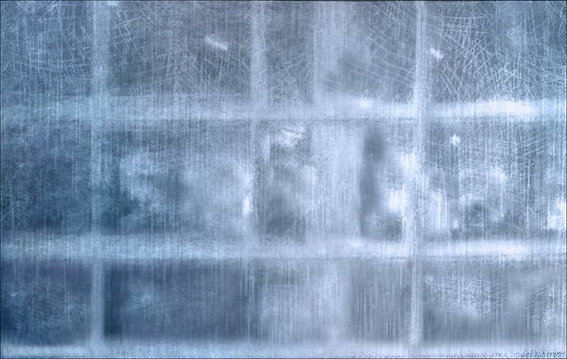 ~ winter window ~