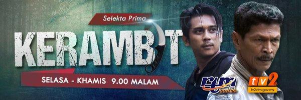 drama bersiri Kerambit di TV2