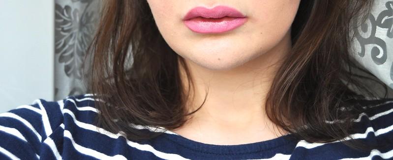 Urban Decay Revolution Lipstick