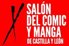 X Salón del Cómic y Manga de Castilla y León . RENFE