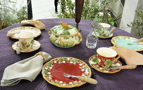 テーブルウェア1オーバンマリー