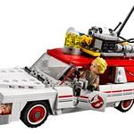 LEGO 75828 Ghostbusters car5