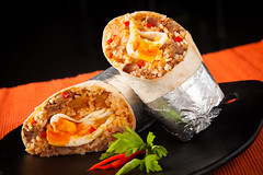 Burrito, QBurrada