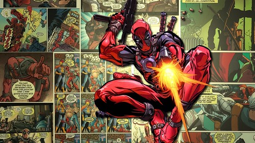 Deadpool - Comics - 3
