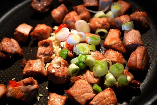 Porc au Caramel © Ana Luthi  Tous droits réservés 006