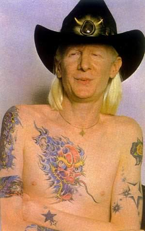 Its Only The Blues but I Like It, Johnny Winter