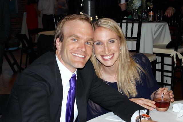 celebrate | Brock & Meghan's wedding!