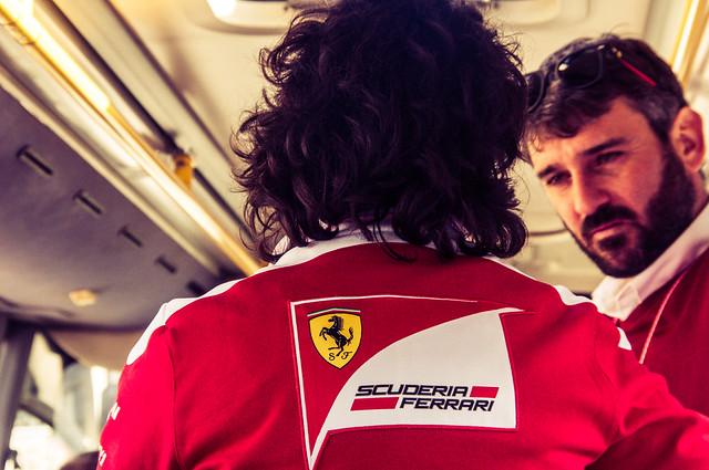 Ferrari F1 Tests (83 de 233)