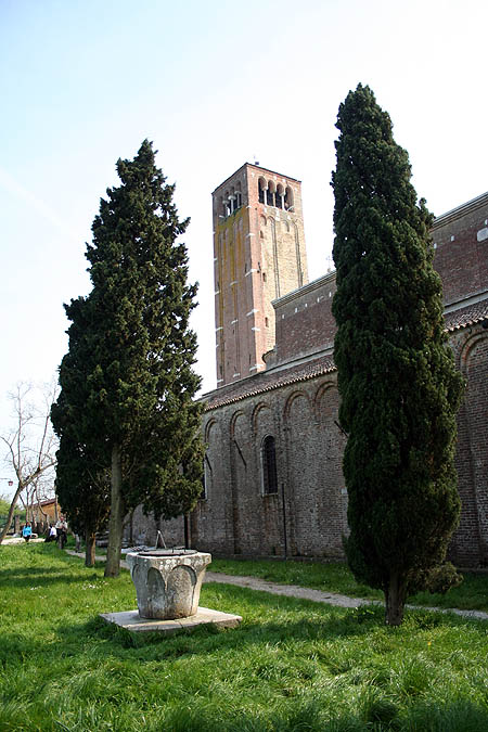 Torcello. © Paco Bellido, 2007