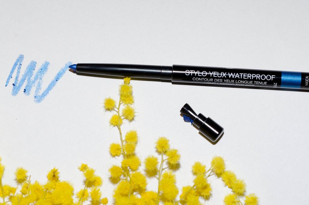 карандаш Chanel Stylo Yeux 924 весна 2016