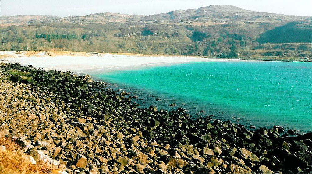 Isle Of Mull Visitor Guide Hotels Cottages Things To Do
