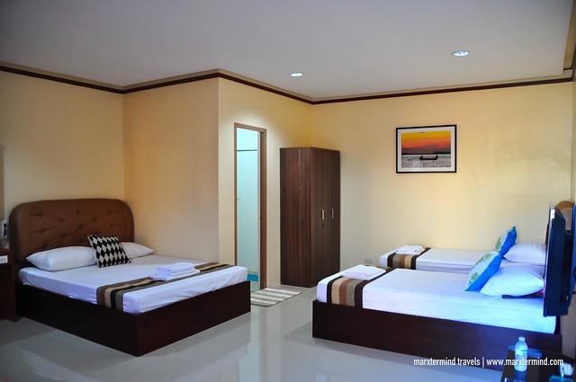 Family Room Rema Tourist Inn
