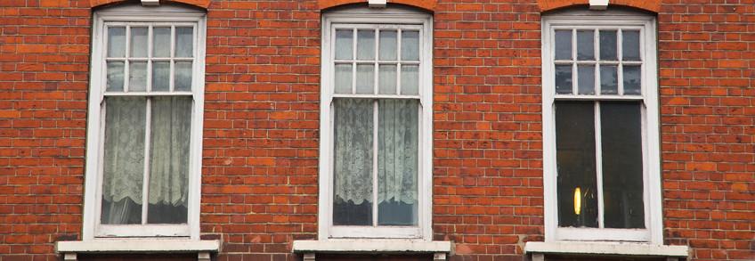 Wooden Sash Windows Manchester