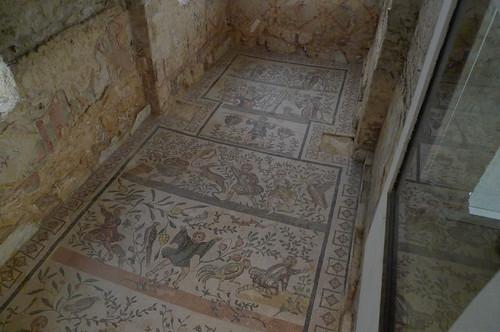Villa Romana del Casale - Piazza Armerina, Sicily, Italy