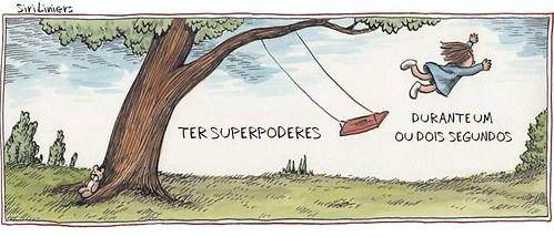 Enriqueta, por Liniers.