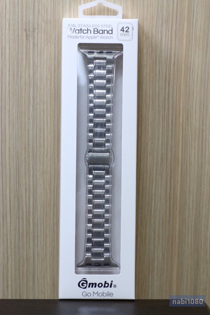 HyperLink Apple Watch Band01