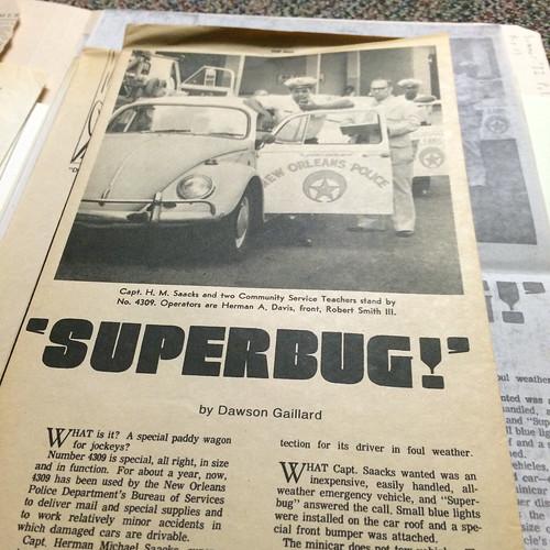 Gaillard-Superbug