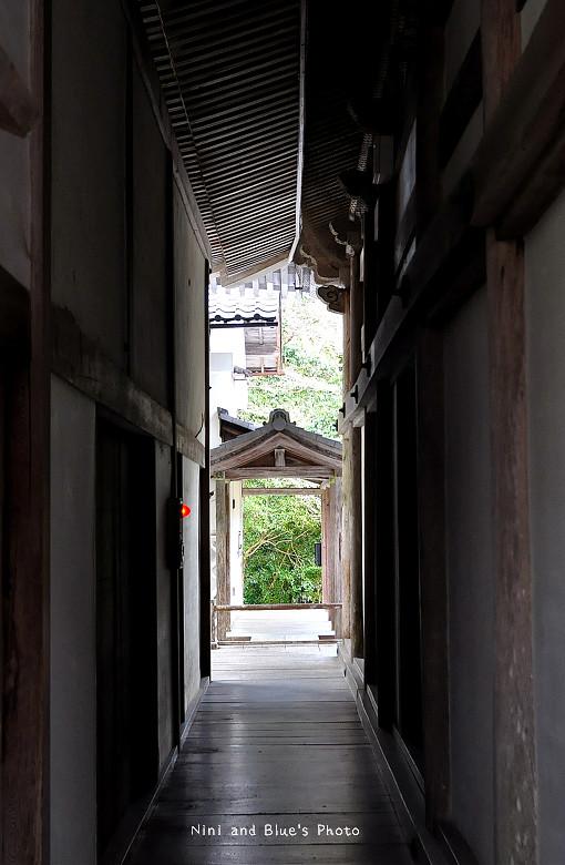 日本京都高雄西明寺13