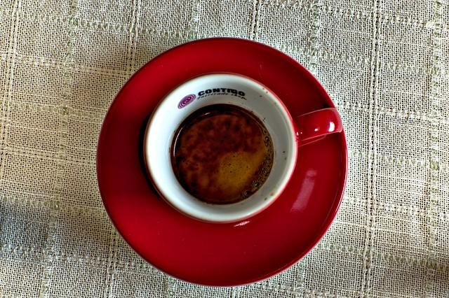 Die Kaffee Gallina