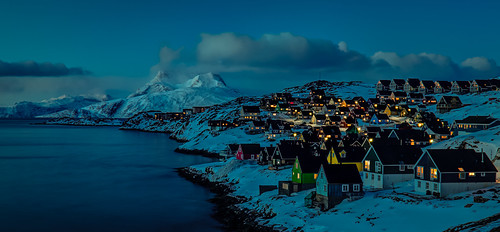 Nuuk Nights
