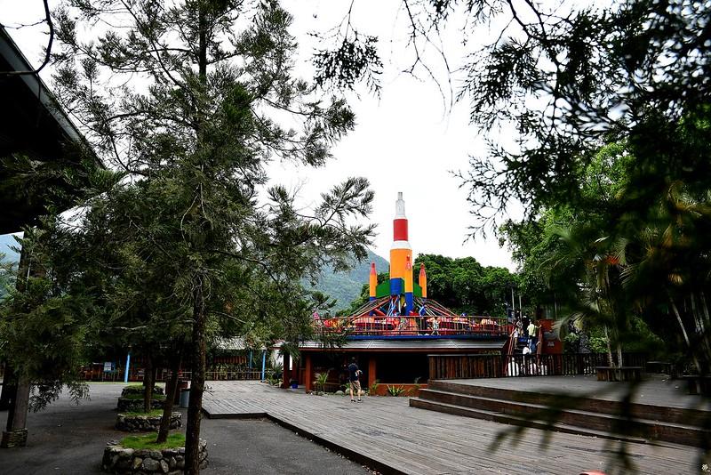 泰雅渡假村門票 (35)
