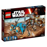 LEGO Star Wars 75148 Encounter on Jakku box