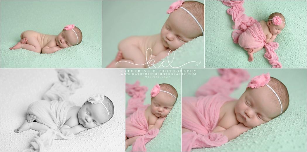 Fayetteville NC Newborn Photographer_0156