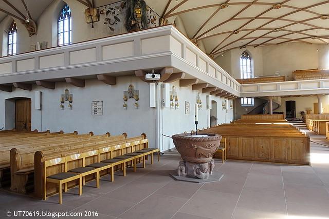 Stadtkirche Winkelkirche