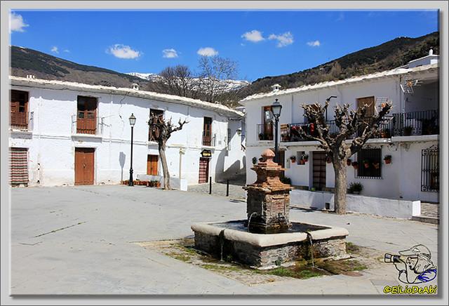 Conociendo la Alpujarra granadina. Bubión (9)