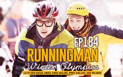 Running Man Ep.184
