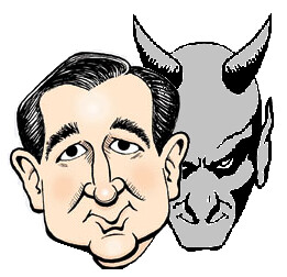 Boehner Called Cruz 'Lucifer' and Satanists Are Mad as Hell
