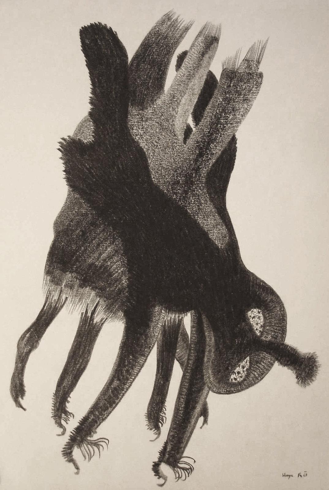 Karel Havlícek - Hmyz, 1968