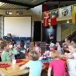 Bever-Welpen Kamp 2014