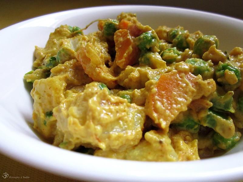 Zeleninove makhani