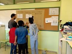 Educacion Ambiental Alcala de henares 2015